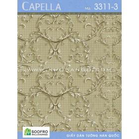 Giấy dán tường Capella 3311-3