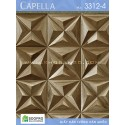 Giấy dán tường Capella 3312-4