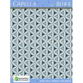 Giấy dán tường Capella 3314-3