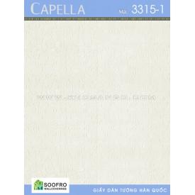 Giấy dán tường Capella 3315-1