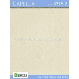 Giấy dán tường Capella 3315-2