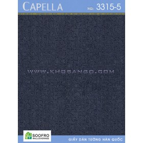 Giấy dán tường Capella 3315-5