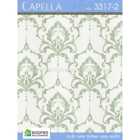 Giấy dán tường Capella 3317-2