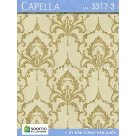 Giấy dán tường Capella 3317-3