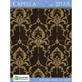 Giấy dán tường Capella 3317-5