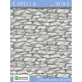Giấy dán tường Capella 3318-2