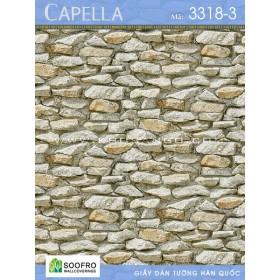 Giấy dán tường Capella 3318-3