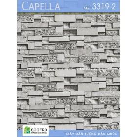 Giấy dán tường Capella 3319-2