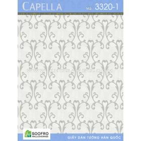 Giấy dán tường Capella 3320-1