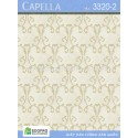 Giấy dán tường Capella 3320-2