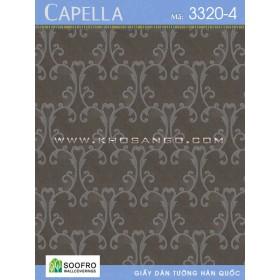 Giấy dán tường Capella 3320-4