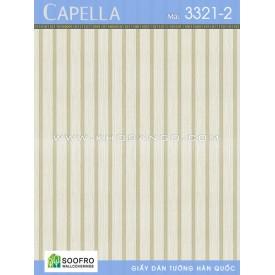 Giấy dán tường Capella 3321-2