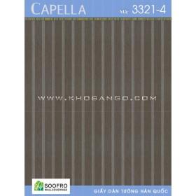 Giấy dán tường Capella 3321-4