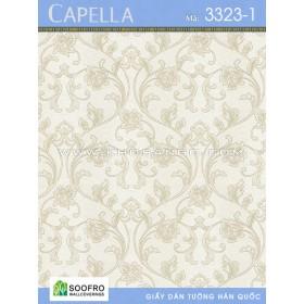 Giấy dán tường Capella 3323-1