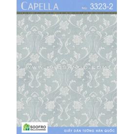Giấy dán tường Capella 3323-2