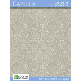 Giấy dán tường Capella 3323-3