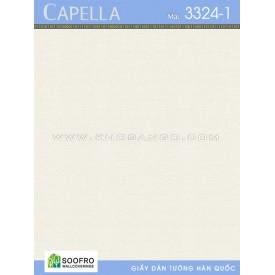 Giấy dán tường Capella 3324-1