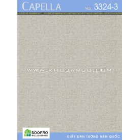 Giấy dán tường Capella 3324-3