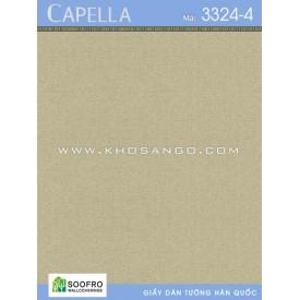 Giấy dán tường Capella 3324-4
