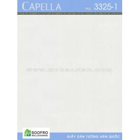 Giấy dán tường Capella 3325-1