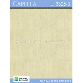 Giấy dán tường Capella 3325-3