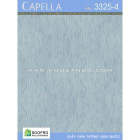 Giấy dán tường Capella 3325-4