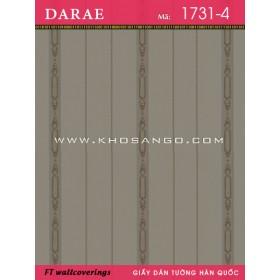 Giấy Dán Tường DARAE 1731-4
