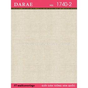 Giấy Dán Tường DARAE 1740-2