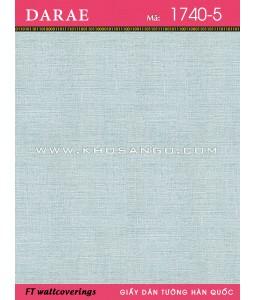 Giấy Dán Tường DARAE 1740-5