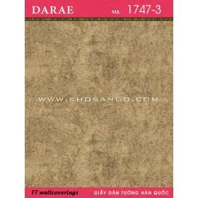 Giấy Dán Tường DARAE 1747-3