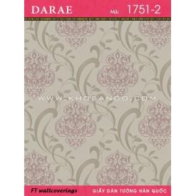 Giấy Dán Tường DARAE 1751-2