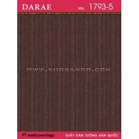 Giấy Dán Tường DARAE 1793-5