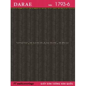 Giấy Dán Tường DARAE 1793-6