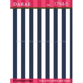Giấy Dán Tường DARAE 1794-5