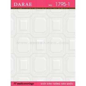 Giấy Dán Tường DARAE 1795-1