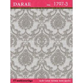 Giấy Dán Tường DARAE 1797-3