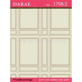 Giấy Dán Tường DARAE 1798-2