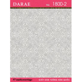 Giấy Dán Tường DARAE 1800-2