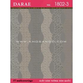Giấy Dán Tường DARAE 1802-3