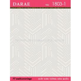Giấy Dán Tường DARAE 1803-1