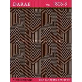 Giấy Dán Tường DARAE 1803-3