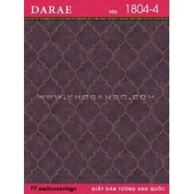 Giấy Dán Tường DARAE 1804-4