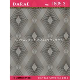 Giấy Dán Tường DARAE 1805-3