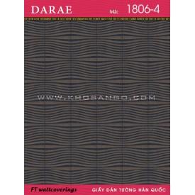 Giấy Dán Tường DARAE 1806-4