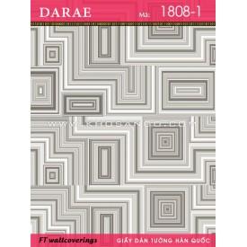 Giấy Dán Tường DARAE 1808-1