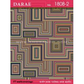 Giấy Dán Tường DARAE 1808-2