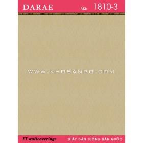 Giấy Dán Tường DARAE 1810-3