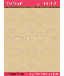 DARAe wallpaper 1811-3