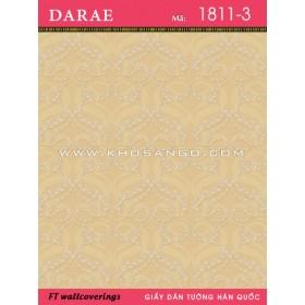 Giấy Dán Tường DARAE 1811-3