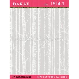 Giấy Dán Tường DARAE 1814-3